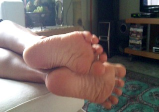 my wifes enchanting soles
